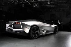 #Lamborghini Reventon