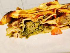 Μαγειρεύοντας με τον Χάρη: vegan λαζάνια Lasagna, Tacos, Mexican, Vegan, Ethnic Recipes, Food, Essen, Meals, Vegans