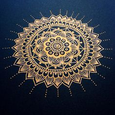 Bronze Mandala | Flickr - Photo Sharing!