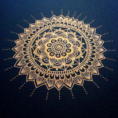 Bronze Mandala   Flickr - Photo Sharing!