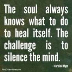 Soul heals-from ANAD