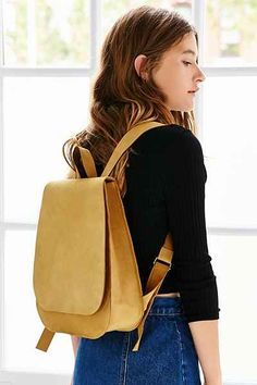 Mum & Co V Backpack - Urban Outfitters