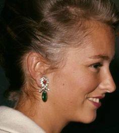 Princess Paola of Belgium