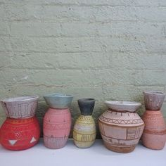 Can't get enough of Shino Takeda ceramics! Love her stuff.