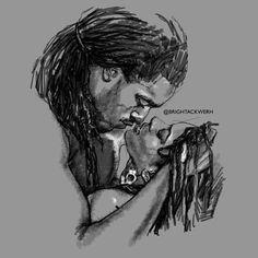 love dessin ideas for black love art couples romances passion Sexy Black Art, Black Girl Art, Art Girl, Black Couple Art, Black Love Couples, Sexy Couples Art, Black Art Painting, Black Artwork, African American Art