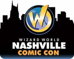 Wizard World Nashville Comic Con - Geek Events Calendar