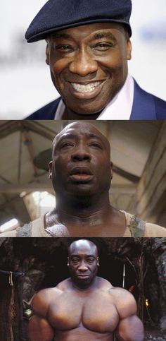 Michael Clarke Duncan (December 10, 1957 – September 3, 2012) was an American actor, best known for his breakout role as John Coffey in The Green Mile, for which he was nominated for an Academy Award and a Golden Globe. He is also recognized for his appearances in motion pictures such as Armageddon, The Whole Nine Yards, Brother Bear, Planet of the Apes, and Daredevil. Duncan was a celebrity bodyguard before turning to acting at the age of 30.