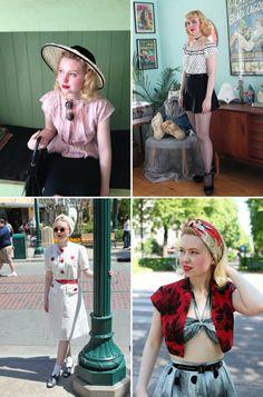 Style Crush: Johanna Ost