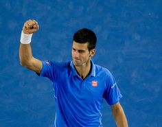 Will Novak Djokovic lose a set this slam? #semifinal #rolling #australianopen