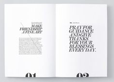 handbook inspiration minimalist - Google Search
