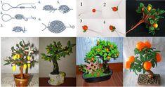 деревья из бисера: 22 тыс изображений найдено в Яндекс.Картинках