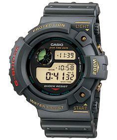 G-Shock DW-6300-1C