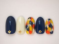 57 Ideas for nails white yellow color combos Yellow Nails, White Nails, Japan Nail Art, Nail Art Techniques, Japanese Nails, Beautiful Nail Designs, Trendy Nails, Nails Inspiration, Beauty Nails