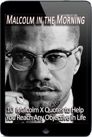 free .pdf e-book of Malcolm In The Morning