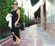 Shopping, Saving & Sequins: My Personal Favorite Summer Styles - What I Wore