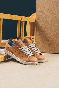 Adidas Originals Stan Smith 'Horween Leather'www.featuresneakerboutique.comPhotographer: @FreakinFrancis