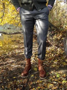 7555abbeaeb A Guide to Work Boots (featuring Red Wing 877) Red Wing 877