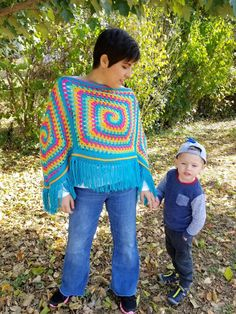 Crochet Instinct – A Penchant for Crochet Free Crochet, Crochet Hats, Snuggle Blanket, Crochet Poncho Patterns, Snuggles, Fun, Fashion, Knitting Hats, Moda