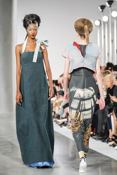 Maison Margiela Ready To Wear Spring Summer 2016