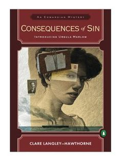 Consequences of Sin by Clare Langley-Hawthorne, Click to Start Reading eBook, For fans of Maisie Dobbs, a riveting new Edwardian mystery series featuring detective heiress Ursula
