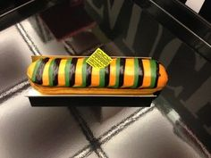 FAUCHON Presents Special Éclair to Commemorate Kabuki Theater Reopening