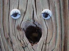 Eye bombing !!!!