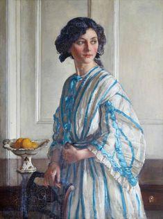 Walter Westley Russell Camilla 1938