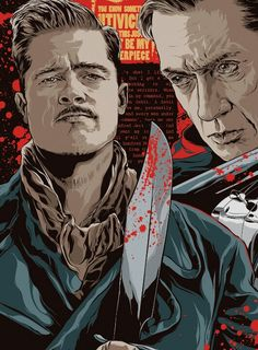 Inglorious Bastards - Quentin Tarantino