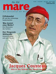 mare No. 104, marereise Hamburg Issue