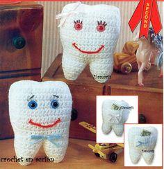 Hola amigas:  Entre las edades de 4 a 5 años nuestros peques comienzan a mudar sus dientes. La Dra. Aliza A. Lifshitz tiene una educativa y ...
