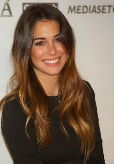 Blanca Suarez perfect #hair