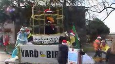 Chehalis Santa Parade 2014 - Fairyblossom Festival, Hollyberry the Elf, Winter Wonderland Bazaar and :**:Fairy Princess Lolly:**: wish you all the very best holiday season! https://www.facebook.com/lollyscastle