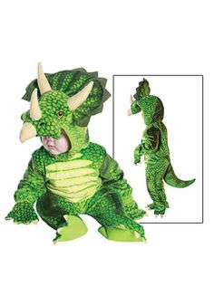 Adorable Dinosaur Costumes for Kids - Best Halloween Store