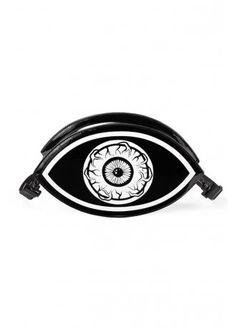 Killstar My Eye Handbag | Attitude Clothing