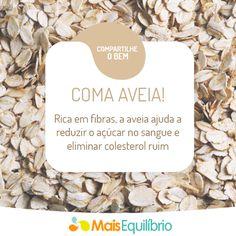 Visite http://planoodontologicoamil.com.br/ Aposte no grão e tenha mais saúde em sua mesa! http://cyberdiet.terra.com.br/aveia-saude-em-sua-mesa-12-1-12-87.html