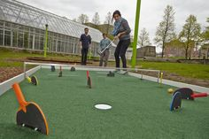 http://www.walkerart.org/magazine/2014/artist-designed-mini-golf-18-holes I hope I get to play here this summer, how cool!