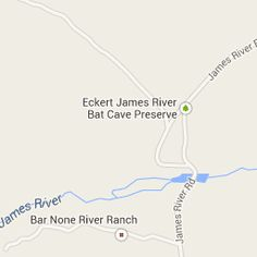 Eckert James River Bat Cave | Mason Activities | TravelTex