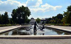 Miesta oddychu dodávajú mnohým veľa energie a pozitívnych myšlienok. Pre mňa je dnes takéto miesto aj Prezidentská záhrada v Bratislave. Malá oáza pokoja skrytá uprostred rušného mesta. …