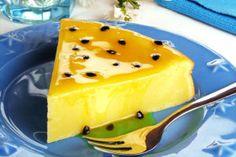 Receita de bolo de mandioquinha
