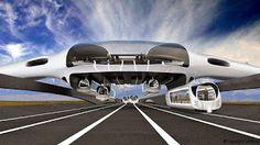 Modern Science: Horizon System Future transportation