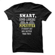 Pipefitter - #striped shirt #v neck tee. ORDER HERE => https://www.sunfrog.com/LifeStyle/Pipefitter-63582027-Guys.html?68278