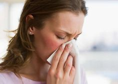 Amazing Treatments And Cures For Cough And Runny Nose