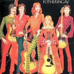 Fotheringay - Fotheringay (1970)