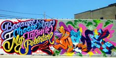 by: Queen Andrea - Wane [Welling Court wall] (Queens, NY)