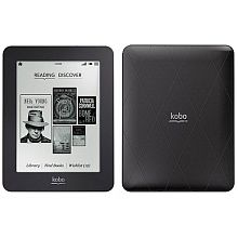 Kobo Mini eReader-for mom