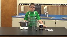 Separating Mixtures and Solutions Video