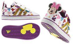 Adidas by Disney