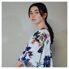The Ivory Kimono in all her glory! An elegant and simple design for any summer wardrobe. A summer fashion must. Floral Kimono, Easy Wear, Every Woman, Summer Wardrobe, One Size Fits All, Simple Designs, Cute Dresses, Night Out, Ivory