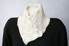 scaldacollo (uncinetto) - crocheted cowl