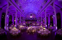 Vibiana | Wedding, Events and Performing Arts Venue | Located in the Historic Core of Downtown Los Angeles (the venue)